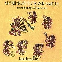 Best aztec dance song Reviews