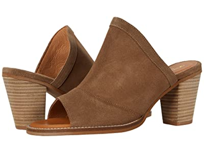 Andre Assous Suri (Taupe Suede) Women
