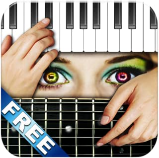 Chords Maestro Free: find piano chords and more