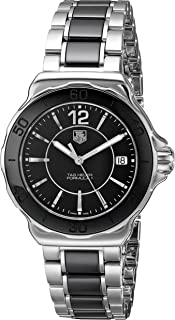 TAG Heuer Women's WAH1210.BA0859 Formula One Watch