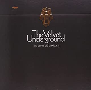 the velvet underground lp box