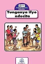 Tunganya ifyo ndecita (Bemba, Zambia)