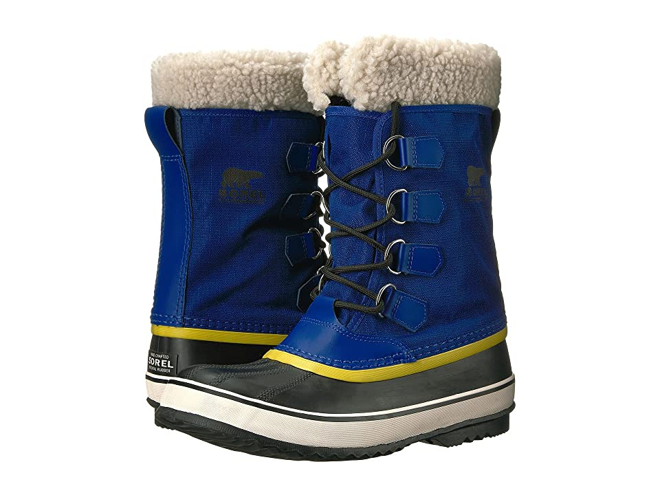 SOREL Winter Carnivaltm (Aviation/Black) Women