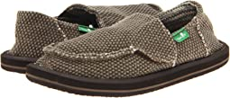 Sanuk Kids Vagabond (Toddler/Little Kid)