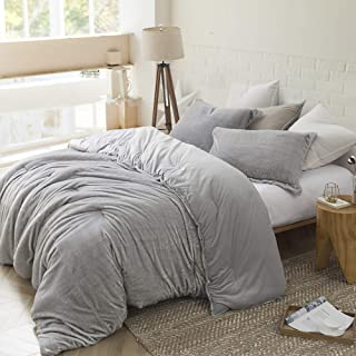 Byourbed Coma Inducer Oversized King Comforter - Arctic Fox - Tundra Gray