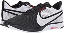 c96238d8e30db Black White Red Orbit Anthracite. 60. Nike. Zoom Strike 2 Running Shoe.   58.99MSRP   80.00. 4Rated 4 stars. Black Metallic ...