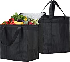 Super Reusable Insulated Grocery Bag …