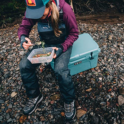 Yeti 45 cooler reviews: best rotomolded cooler for adventurers