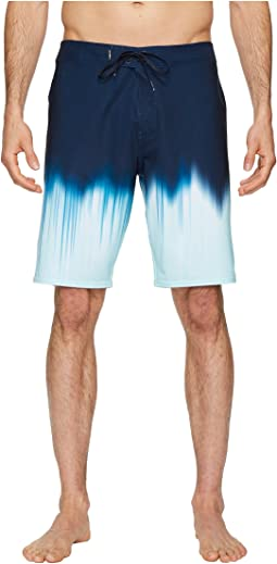 Hyperfreak Drippin' Superfreak Series Boardshorts