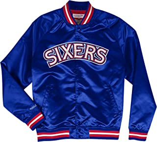 Best mitchell and ness 76ers jacket Reviews