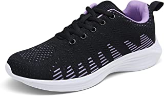 Women's 07 Running Shoes Sports Athletic Tennis Gym Shoes...