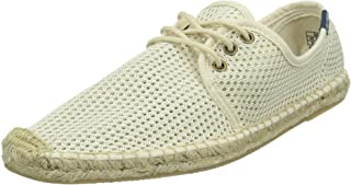 Soludos Men's Derby Lace Up