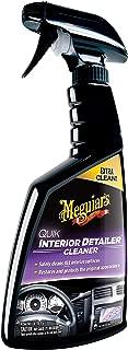 Meguiar's G13616SP Quik Interior Detailer Cleaner, 16 Fluid Ounces