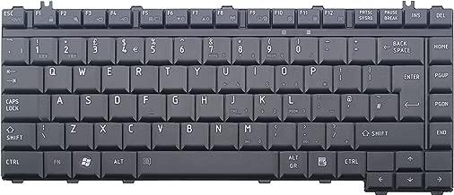 toshiba tecra keyboard keys