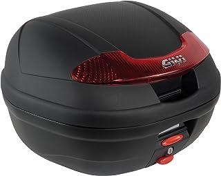 Givi SR3104 casi Monokey carrier Topcase Nero