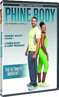 Best phaedra donkey workout Reviews