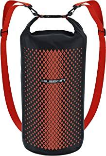 Bilsson Waterproof Dry Bag -Roll Top Backpack for Men and Women, Floating Storage Sack, Protects Gear, Accessories, Food o...