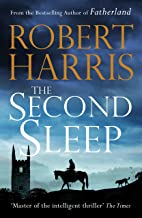 The Second Sleep: A Times best read for autumn 2019