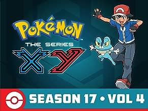 Pokemon the Series: XY