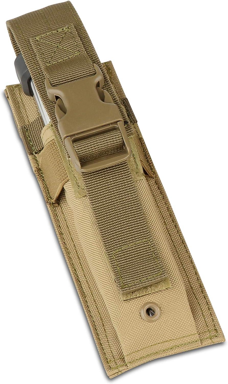 Savior Equipment Tactical Save money Open-Top Single MOLLE Magazine Pistol Max 55% OFF