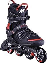 Black-Dark-Charcoal Roces Herren ICON Inline-Skates