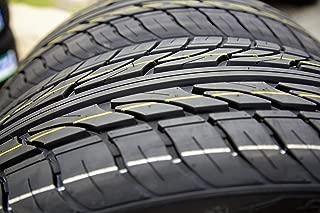 Haida Racing HD921 High Performance Radial Tire-275/25ZR24 96W XL