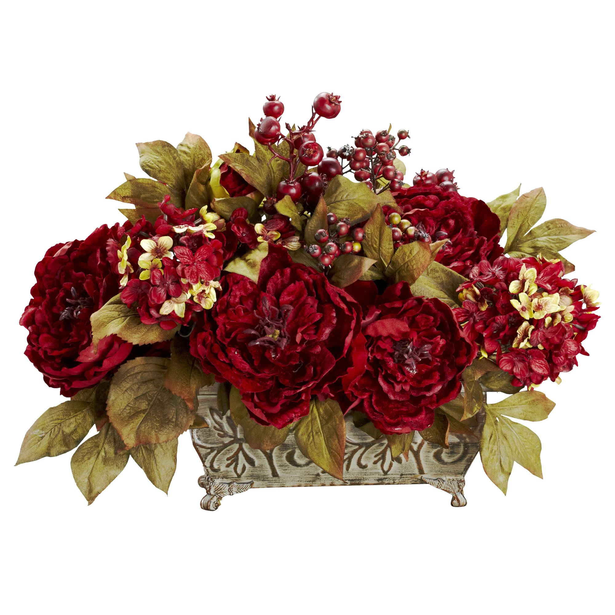 floral arrangements centerpiece amazon com rh amazon com