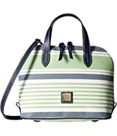 Dooney & Bourke - Westerley Zip Zip Satchel