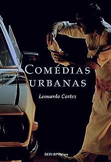 Comédias urbanas (Teatro popular do SESI) (Portuguese Edition)