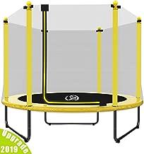 Best indoor trampoline with net Reviews