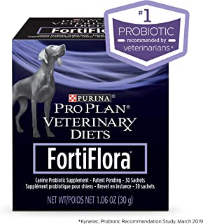 Best purina pro plan veterinary rx diets fortiflora Reviews