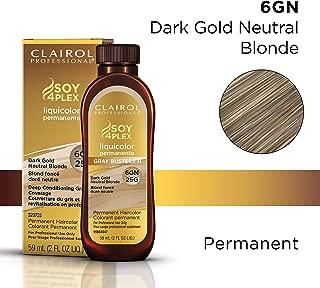 Clairol Professional Liquicolor Permanente, Permanent Liquid Hair Color