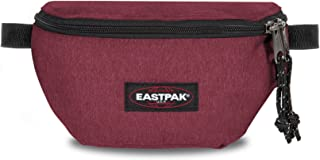 Eastpak Springer Riñonera, Color Rojo