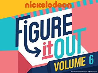 Figure It Out Volume 6