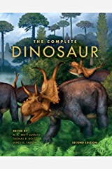 The Complete Dinosaur (Life of the Past) Kindle Edition