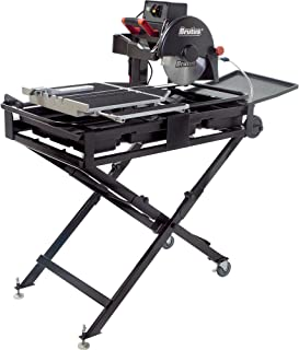 Best brutus 18 wet tile saw Reviews