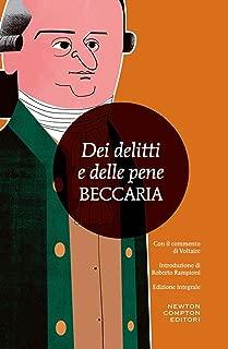 Dei delitti e delle pene (eNewton Classici) (Italian Edition)
