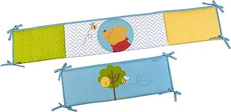 Best pooh crib bumper Reviews