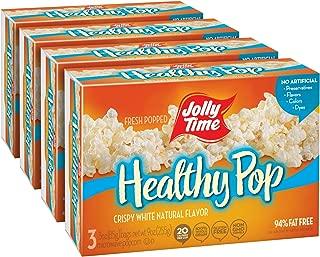 Best jolly pop popcorn Reviews