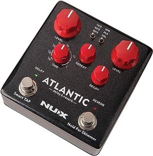 NUX | Atlantic Delay & Reverb Pedal