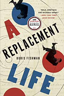 A Replacement Life: A Novel (P.S. (Paperback)) (English Edition)