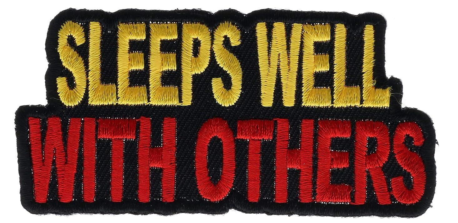 Sleeps Well with Others 3.25