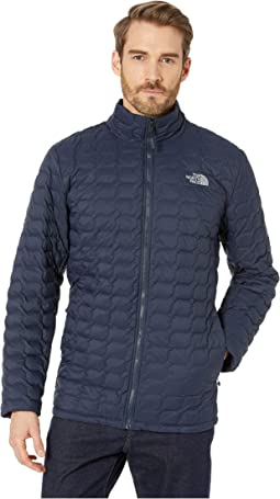 e319eee32a3 Urban Navy Matte Mid Grey. 8. The North Face. ThermoBall Jacket - Tall