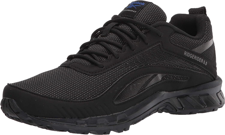 Reebok Men's Ridgerider 6.0 Walking Great Max 62% OFF interest Shoe