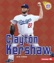 Clayton Kershaw (Amazing Athletes)