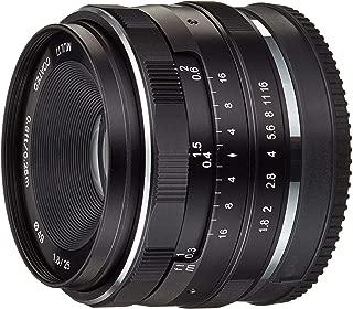 Meike 25mm F1.8 レンズ 富士フィルムXマウント Fuji Xマウント