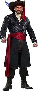 Best mens blackbeard costume Reviews