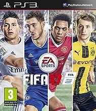 FIFA 17 - Standard Edition (PS3) (輸入版)