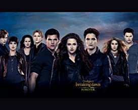 Superior Posters Twilight Poster Breaking Dawn Movie Wall Art 16x20 Inches