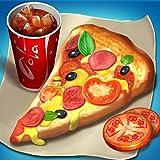 Happy Cooking : Cool Summer Food (hamburger simulator kitchen restaurant games)